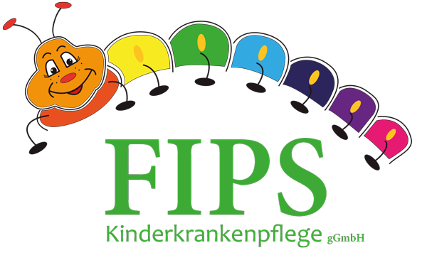 Logo FIPS Familienintensivpflege Schiedermeier