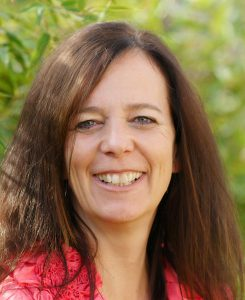 Birgit Schiedermeier, Geschäftsführung und Pflegedienstleitung bei FIPS Familienintensivpflege